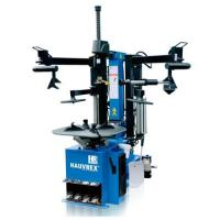 China HC8560/HC8561Automatic Tyre Changer with Dual Assist Arm wholesale