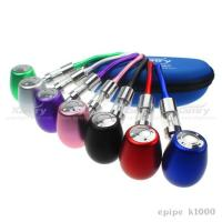 2013 Chinese professional e cigarette factory new arrival Kamry epipe K1000