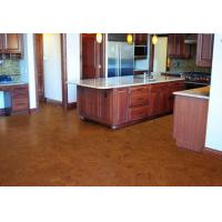 China Autumn Ripple Cork Floating Floor: 21 sq.ft Per Carton wholesale