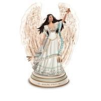 Cheap Sacred Crystal Spirits Collectible Angel Figurine CollectionModel # CT48381 wholesale
