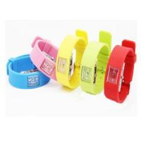 China chewing gum watch wholesale