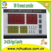China Top Selling CE Approved Digital Thermostats For Incubator for sale wholesale
