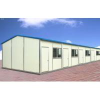 Cheap Prefabricated House Worker Camp wholesale