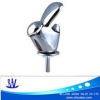 China Round cap straight drinking faucet for drinking fountain faucet wholesale