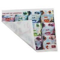 China Microfiber Products logo artwork printable custom-made lady face mouse pad wholesale