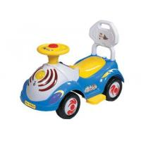 Battery Powered Car Product ID: YH-99022 Blue
