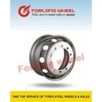 China 6.50-20 forklift spare parts wheel wholesale