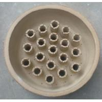 China Ceramic Sparger, perforated plate wholesale