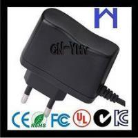 5v 2A power adaptor with KC UL SAA USB type B and USB type mini B