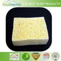 China 2014 Natural New Cellulose sponge/ Magic cleaning sponge wholesale