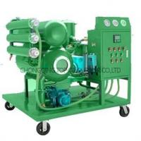 China Series ZY Portable Insulating Oil Purifier wholesale