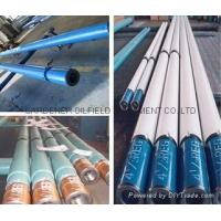 China Drill String API HIGH QUALITY Downhole Motor with good price wholesale