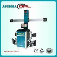 China Car lift auto hydraulic repair car lifter with 4 four post from CHINA machine a... wholesale