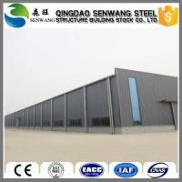 China Steel structure workshop and warehouse steel structure warehouse wholesale