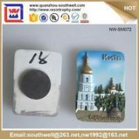 High Quality Cheap Customized Personality Fridge Magnets