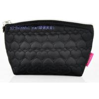 China CO-B0530-A117quilting toiletry bags wholesale