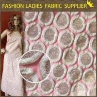 China 2014 hot selling charming fabric rose jacquard upholstery fabric,beaut... wholesale