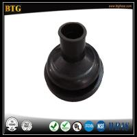 Custom Air Duct Rubber Boot