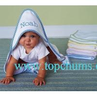China baby bath towel wholesale