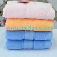 China bath towel size wholesale