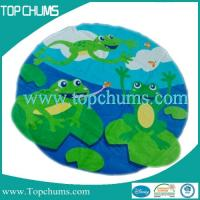 China round beach towel bt0064 wholesale