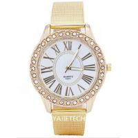 WRIST WATCH YJ77 new design alloy fashion watch