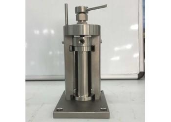 Quality Porosity Core Holding unit for sale