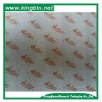China Personalized printable cream tissue paper for garment packing wholesale
