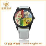 Shenzhen cute teenagers watches, cartoon students watches manufacturer
