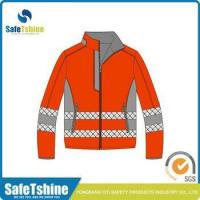 The best sell new style unisex safety useful reflective wholesale sportswear