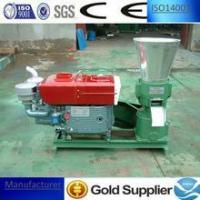 China Pellet Making Machine For Sawdust wholesale