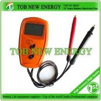 Wholesale 200V 20 Ohm Portable Battery Resistance Voltage Tester from china suppliers