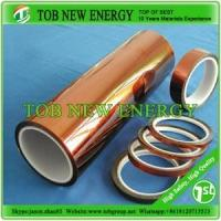 China 10mm Width KAPTON TAPE wholesale