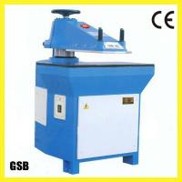China GSB-80 8T Hydraulic swing arm cutting machine/cutting press/clicking machine wholesale