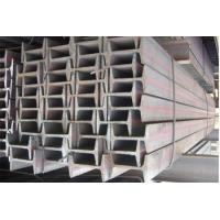 Hot Rolled Steel I Beams