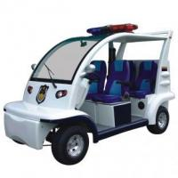 China Electric car for security patrol, EG6043P wholesale
