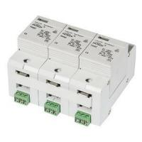 China Surge Protector Type 1+2 for Photovolaic System 1000Vdc wholesale