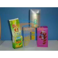 PP silver foil stamping packaging