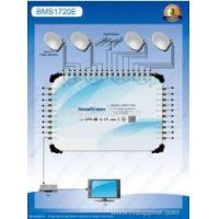 China Zine alloy and gift box packing 17input 20output satellite multiswitch in satellite tv show wholesale