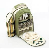 China Insulated 4 person picnic rucksack wholesale