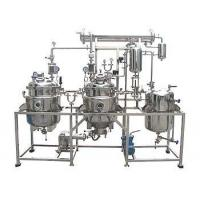 China Mini Type High-Efficiency Cycle-Extracting And Concentrating Unit wholesale