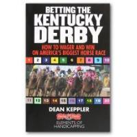 China Betting the Kentucky Derby wholesale