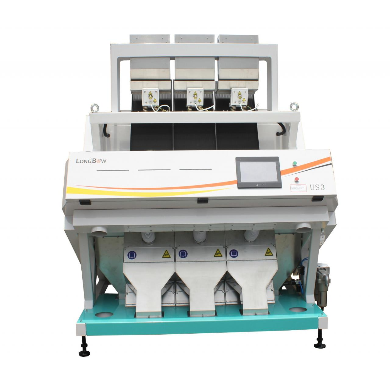 China US3 Rice Color Sorter wholesale