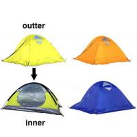 Cheap Outdoor Items 2 Person Folding Camping Tent -ADFD8102 wholesale