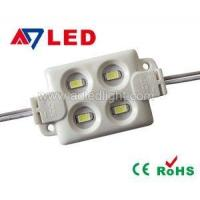 Wholesale 4pcs SMD5730 Injection LED Module from china suppliers