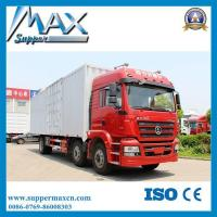 China SHACMAN M3000 Cargo Trucks for sale wholesale