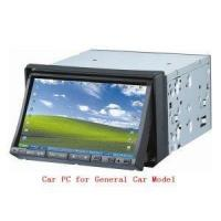 Cheap Car pc for General Car Model - bluetooth/GPS/Wifi/ GPRS wholesale