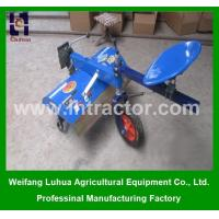 China LHXS-100 Rotavator with Seat wholesale