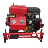 China High volume fire pump BJ-22K wholesale