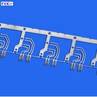 Cheap Stampingparts FCE-011 metal stamping parts wholesale